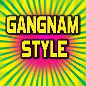 Gangnam Style – Single