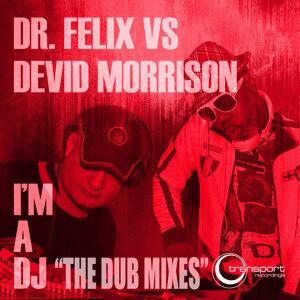 I'm a DJ (The Dub Mixes)