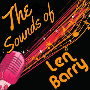 The Sounds of Len Barry