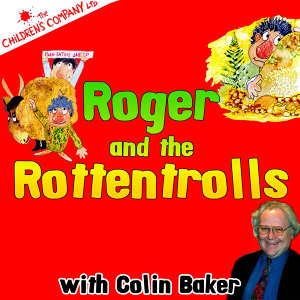 Roger and the Rottentrolls (feat. Rod Argent & Robert Howes)