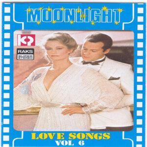 Moonlight Love Songs Vol.6
