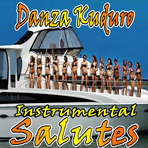 Danza Kuduro (Instrumental Tribute To Don Omar)