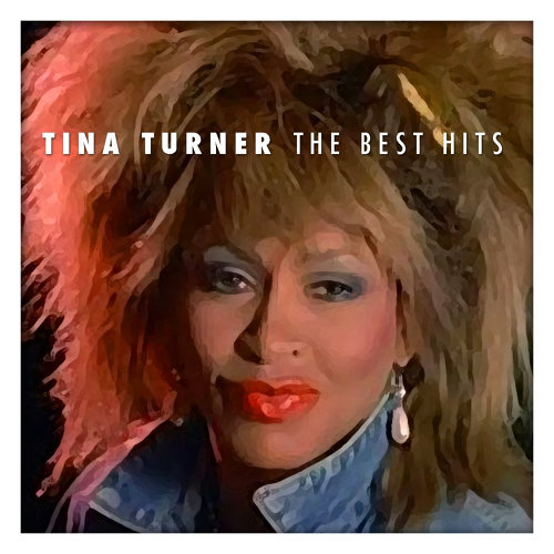 Tina Turner the Best Hits