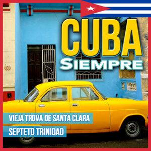Chansons de Cuba, Musique traditionnelle cubaine