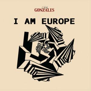 I Am Europe