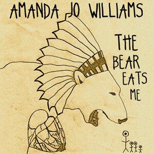 The Bear Eats Me