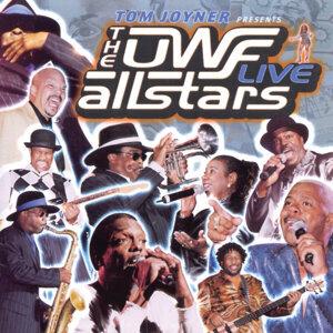 Tom Joyner Presentsγçª the United We Funk All Stars Live