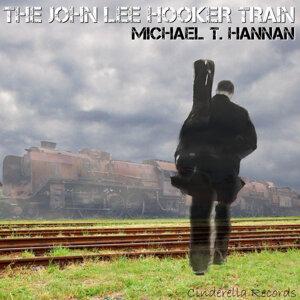 The John Lee Hooker Train