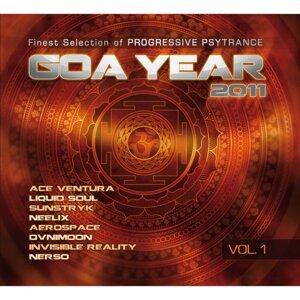 Goa Year 2011
