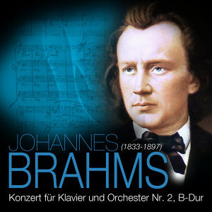 Brahms: 2. Klavierkonzert in B-Dur op. 83 (Auszug)