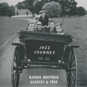 Jazz Journey (feat. Bent Axen & Erik Moseholm)