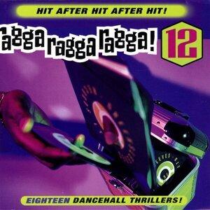 Ragga Ragga Ragga 12