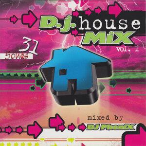 D.J. House Mix, Vol. 1