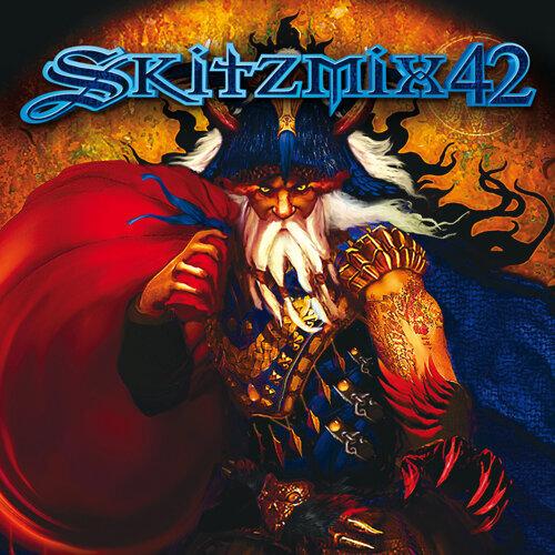 Skitzmix 42 (Mixed By Nick Skitz) [Worldwide Edition]