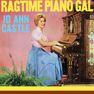 Ragtime Piano Gal