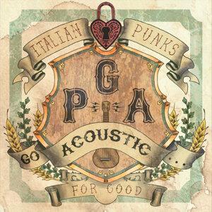 PGA - Italian Punks Go Acoustic... For Good