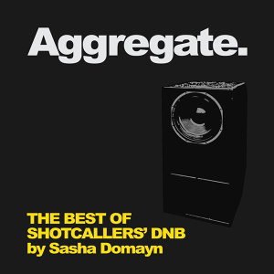 Aggregate - The Best of Shotcallers' Dnb