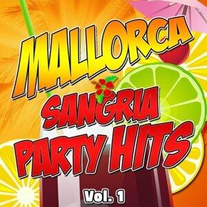 Mallorca Sangria Party Hits