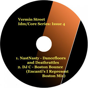 Vermin Street Idm/Core Series: Issue 4