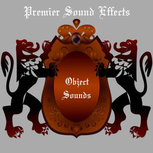 Premier Sound Effects 5 - Object Sounds