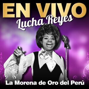 """En Vivo: Lucha Reyes """"La Morena de Oro Del Perú"""""""