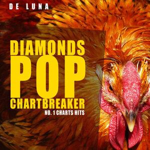 Diamonds Pop Chartbreaker (No. 1 Charts Hits)