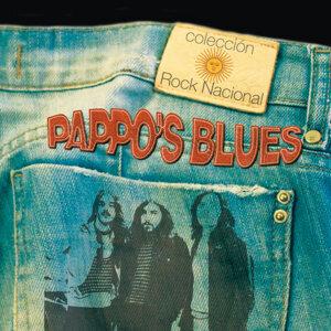 Colección Rock Nacional: Pappo's Blues