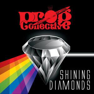 Shining Diamonds (Radio Edit) - Single