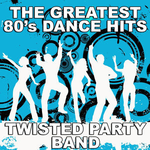 The Greatest 80's Dance Hits
