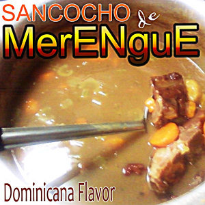 Sancocho de Merengue (2013)