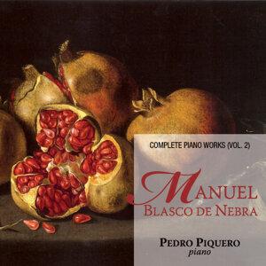 Blasco de Nebra: Complete Piano Works (Vol. 2)
