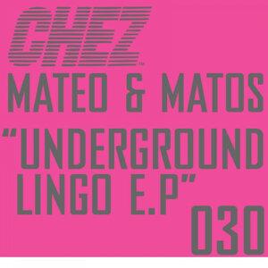 Underground Lingo E.P