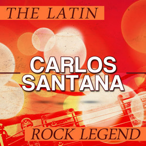 The Latin Rock Legend