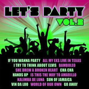 Let's Party Vol. 2