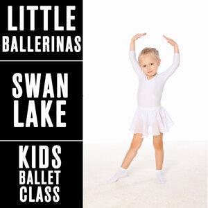 Little Ballerinas - Kids Ballet Class - Swan Lake