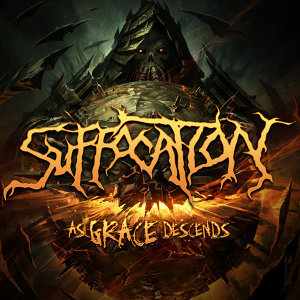 As Grace Descends- Single