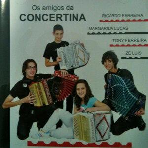 Os Amigos da Concertina