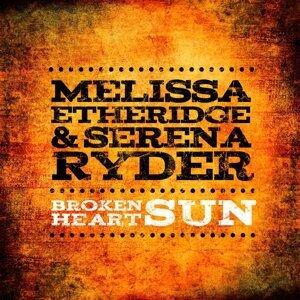 Broken Heart Sun