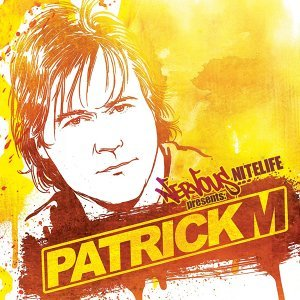 Nervous Nitelife: Patrick M