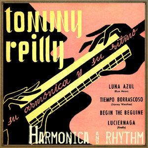 Harmonica & Rhythm