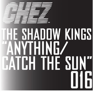 Catch the Sun/Anything
