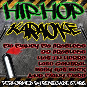 Hip-Hop Karaoke