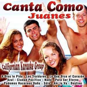 Canta Como: Juanes
