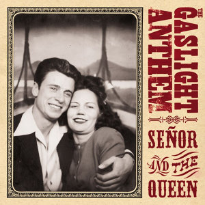 SeñOr and the Queen (Ep)