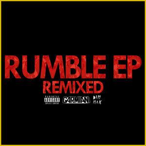 Rumble EP Remixed - Remixed