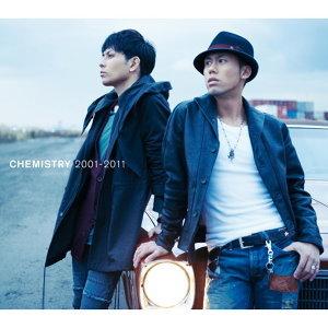2001-2011化學週期10週年精選 (Chemistry 2001-2011)