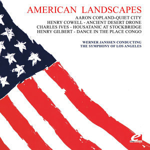 Four American Landscapes (Digitally Remastered)