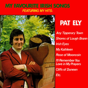 My Favourite Irish Songs