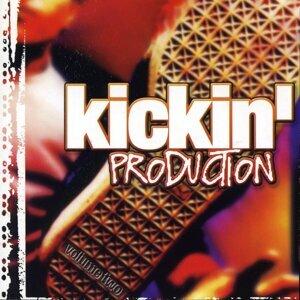 Kickin' Production Vol. 2