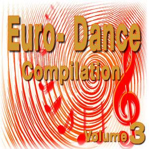 Euro Dance Compilation, Vol. 3